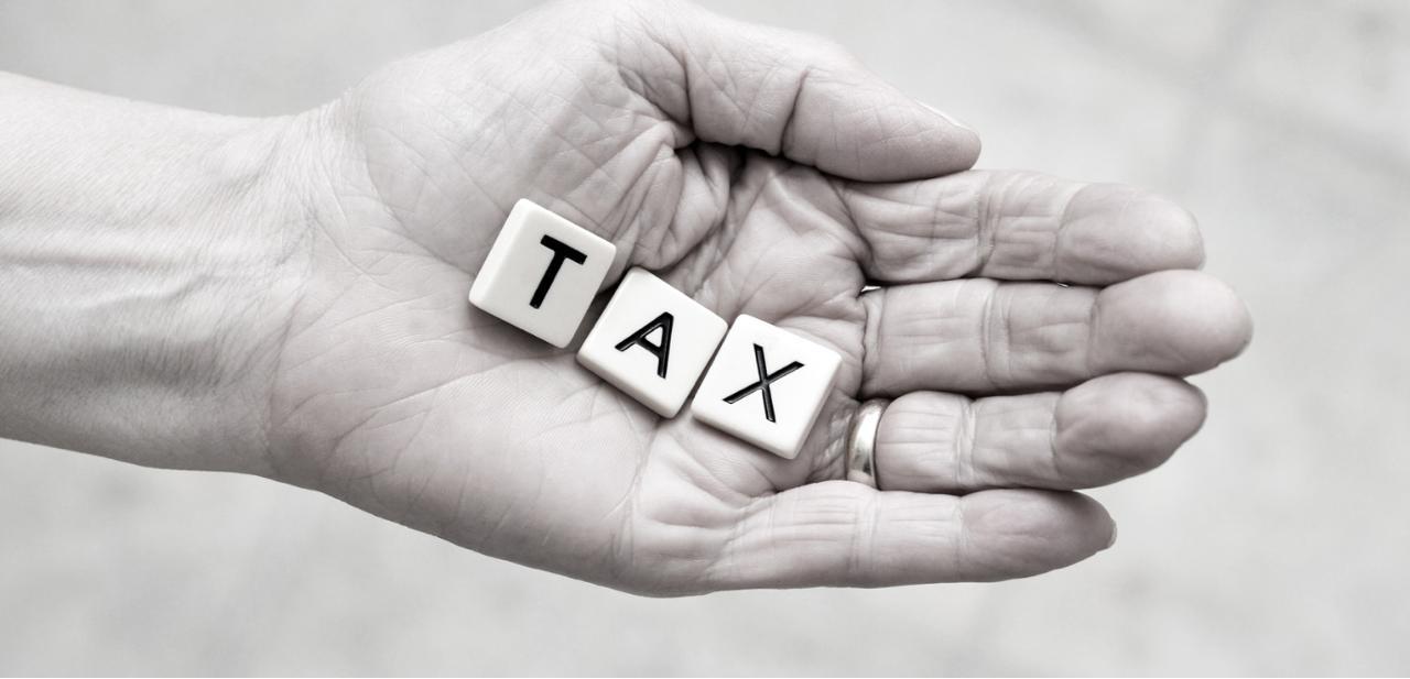 FBR develops single sales tax portal
