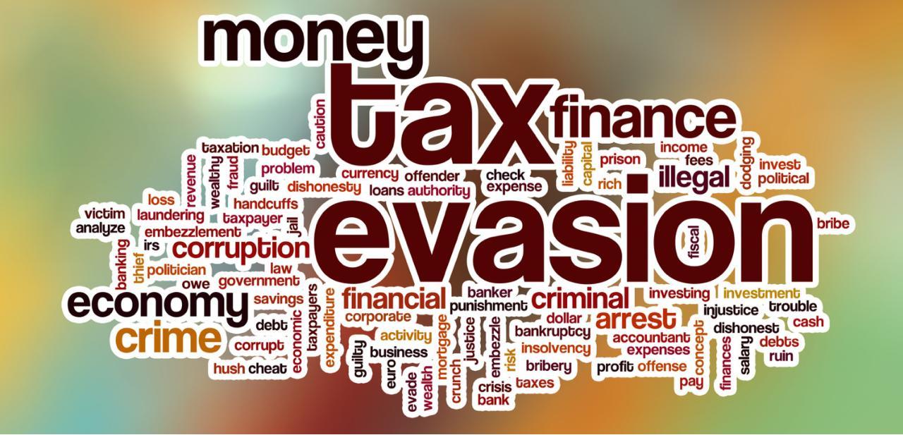 FBR unearths massive tax evasion