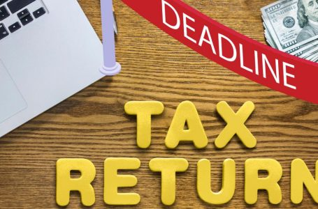 Last date to file income tax returns and extended timings of FBR and Banks
