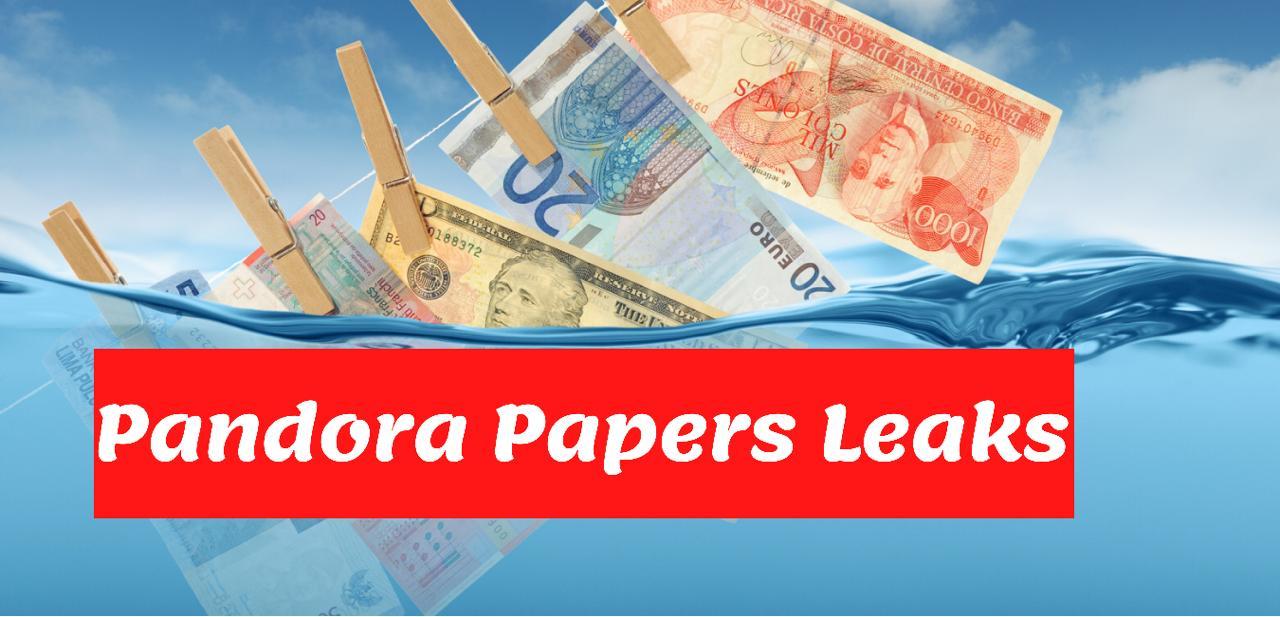 Pandora Papers Leaks